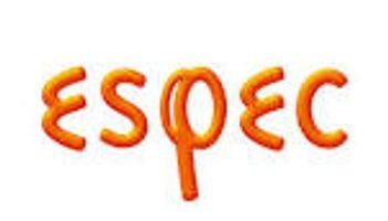 Espec Corporation (6859-JP)