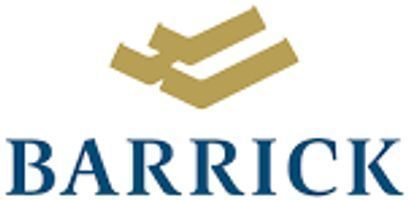 Barrick Gold (ABX-T) — Stockchase
