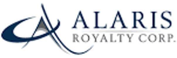 Alaris Royalty (AD-T) — Stockchase