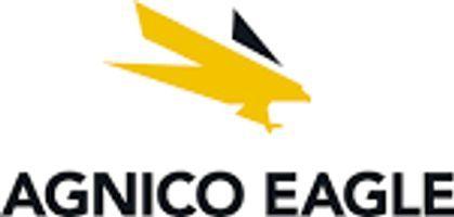 Agnico-Eagle Mines (AEM-T) — Stockchase