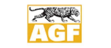 AGF Management (B) (AGF.B-T) — Stockchase