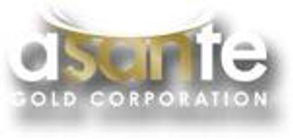 Ashanti Gold (AGZ-X) — Stockchase
