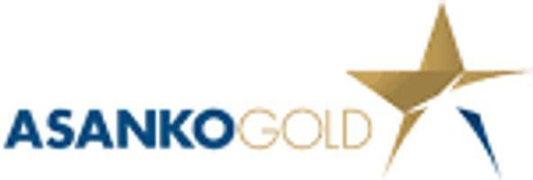 Asanko Gold Inc (AKG-T) — Stockchase