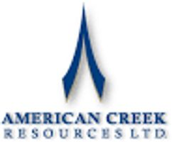 American Creek Resources (AMK-X) — Stockchase