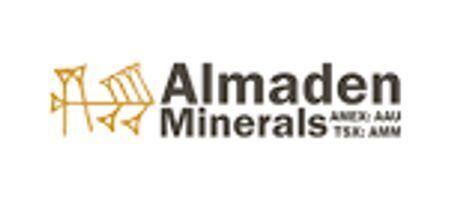 Almaden Minerals Ltd. (AMM-T) — Stockchase