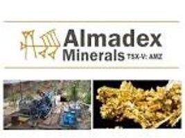 Almadex Minerals (AMZ-X) — Stockchase