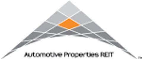 Automotive Properties Real Estate Investment Trust (APR.UN-T)