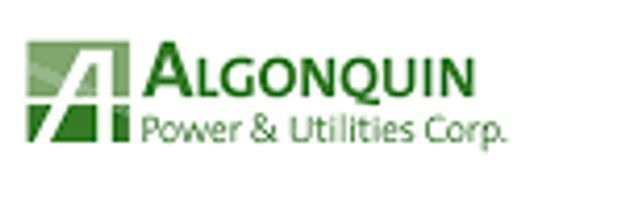 Algonquin Power & Utilities Corp (AQN-T) — Stockchase