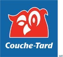 Alimentation Couche-Tard (A) (ATD.A-T)