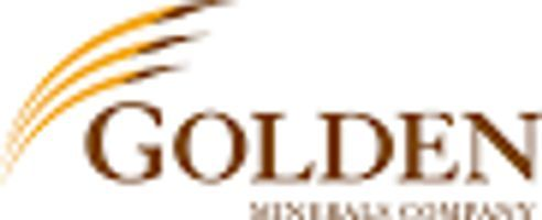 Golden Minerals (AUMN-T) — Stockchase