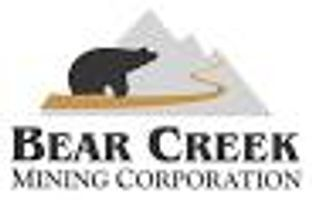 Bear Creek Mining (BCM-X) — Stockchase