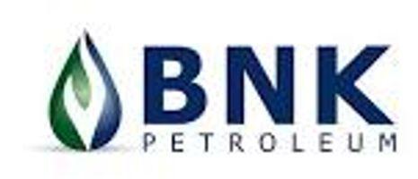 BNK Petroleum (BKX-T) — Stockchase
