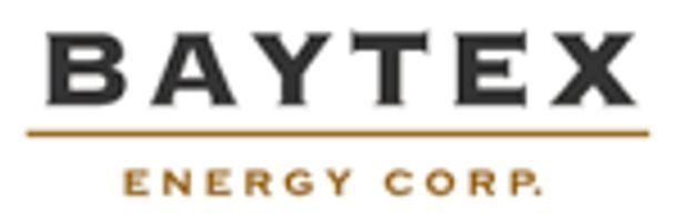 Baytex Energy Corp (BTE-T)