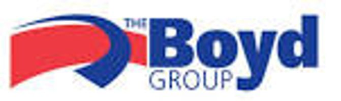 Boyd Group Income Fund (BYD.UN-T) — Stockchase