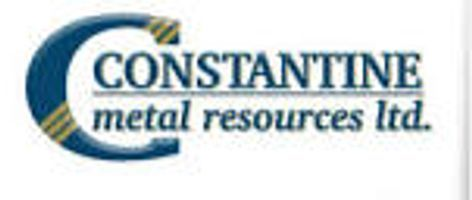Constantine Metal Resources (CEM-X) — Stockchase