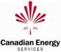 Canadian Energy Services & Technology (CEU-T) — Stockchase