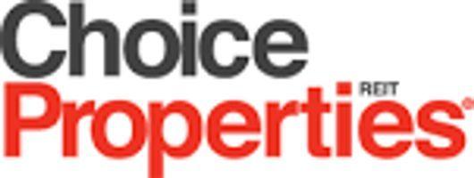 Choice Properties REIT (CHP.UN-T)