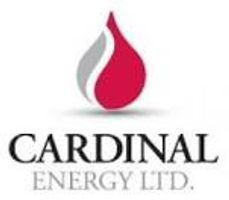 Cardinal Energy Ltd (CJ-T) — Stockchase