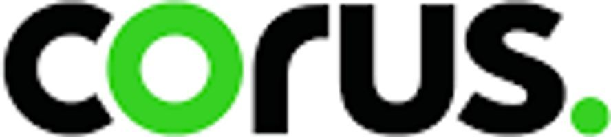 Corus Entertainment (B) (CJR.B-T)