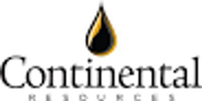 Continental Resources (CLR-N) — Stockchase