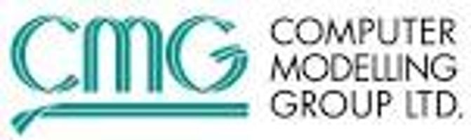 Computer Modelling Group Ltd (CMG-T)