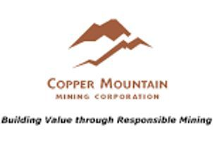 Copper Mountain Mining (CMMC-T) — Stockchase