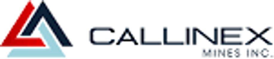 Callinex Mines (CNX-X)