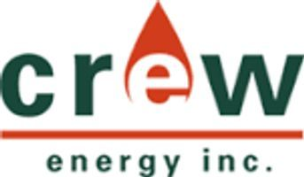 Crew Energy Inc. (CR-T) — Stockchase