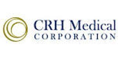 CRH Medical Corp. (CRH-T) — Stockchase