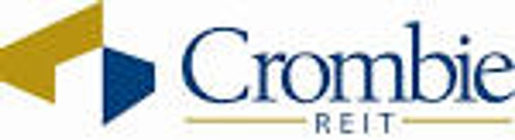 Crombie Real Estate Investment Trust (CRR.UN-T)