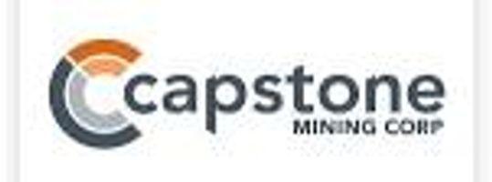Capstone Mining Corp. (CS-T) — Stockchase