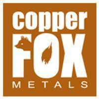 Copper Fox Metals (CUU-X) — Stockchase