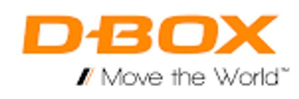 D-Box Technologies (DBO-T) — Stockchase