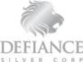 Defiance Silver Corporation (DEF-X) — Stockchase
