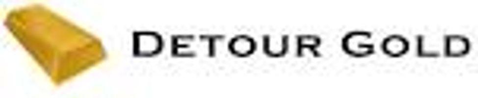 Detour Gold (DGC-T) — Stockchase