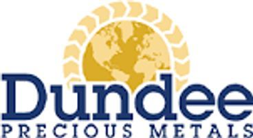 Dundee Precious Metals Inc. (DPM-T) — Stockchase