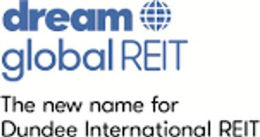 Dream Global REIT (DRG.UN-T) — Stockchase