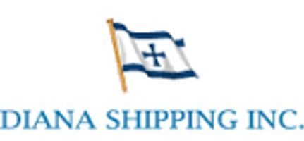Diana Shipping Inc. (DSX-N) — Stockchase