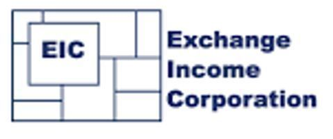 Exchange Income (EIF-T) — Stockchase
