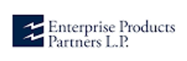 Enterprise Products Partners L P (EPD-N) — Stockchase