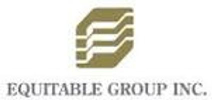 Equitable Group (EQB-T) — Stockchase