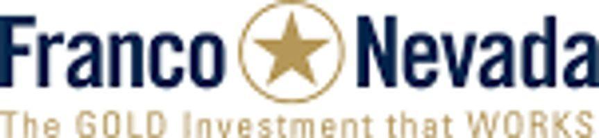 Franco-Nevada Corp. (FNV-T)