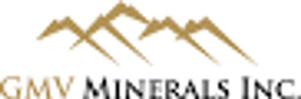 GMV Minerals (GMV-X)