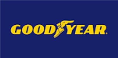 Goodyear Tire (GT-Q) — Stockchase
