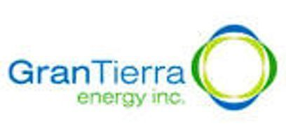 Gran Tierra Energy Inc. (GTE-T) — Stockchase