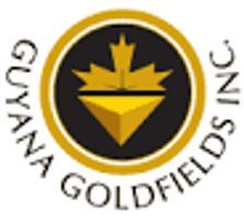 Guyana Goldfields Inc. (GUY-T) — Stockchase