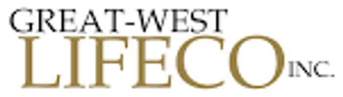 Great West Lifeco (GWO-T) — Stockchase