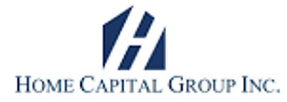 Home Capital Group (HCG-T) — Stockchase