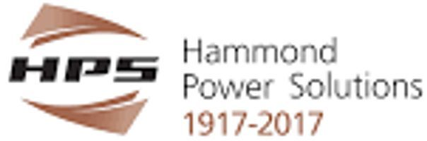 Hammond Power Solutions Inc. (HPS.A-T)