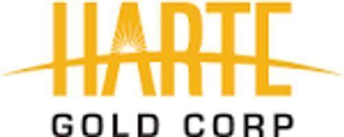 Harte Gold Corp (HRT-T)